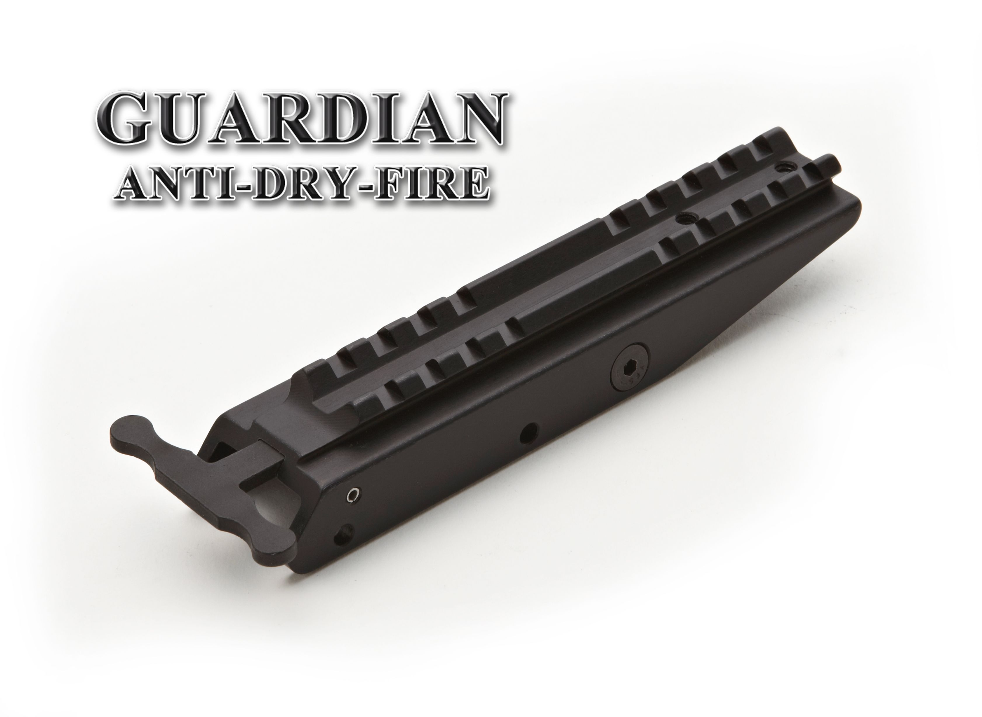 Guardian Anti-Dry Fire Scope Mount System (order 7016)