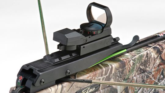 TRU-GLO Multi Red-Dot Sight (order #1960)