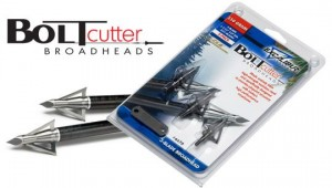 Boltcutter Broadhead Replacement Blades 18pk (order 6671)