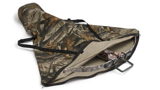 Unlined Crossbow Case (order # 2012)