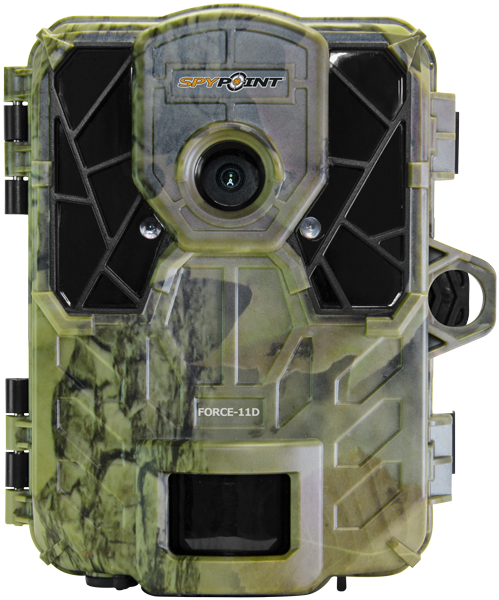 Spypoint FORCE 11D Ultra compact Trail Camera  *20% OFF until FEB 28/19*