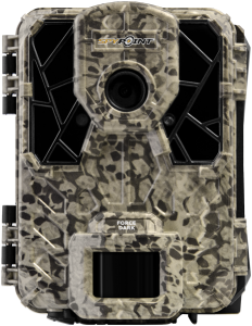 Spypoint FORCE DARK Ultra compact Trail Camera with 16GB SD card