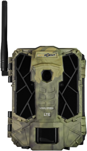 Spypoint LINK-DARK 12 MP Cellular Trail Camera w/Preactivated SIM
