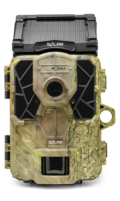 Spypoint SOLAR 12 MP Trail Camera