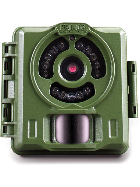 Primos Bullet Proof 2 8mp Trail Camera OD Green (model 63063)