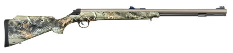 Thompson/Center Impact Weather Shield/Realtree Hardwoods .50 cal Muzzleloader
