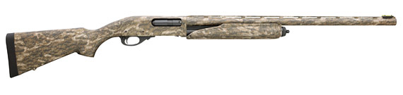 Remington 870 Express Super Mag Turkey/Waterfowl 12Ga (81125)