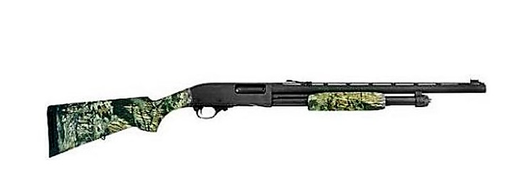 H&R Pardner Pump Turkey 12ga shotgun (72290)