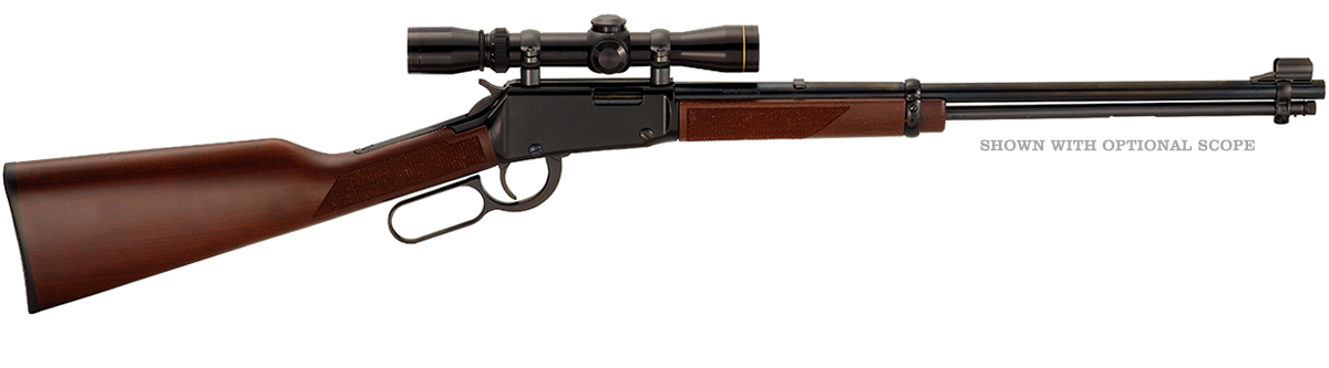 Henry Classic Lever Action .22 Magnum - H001M