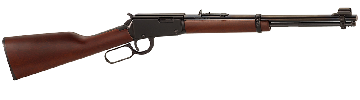 Henry Classic Lever Action .22 LR Youth Model - H001Y