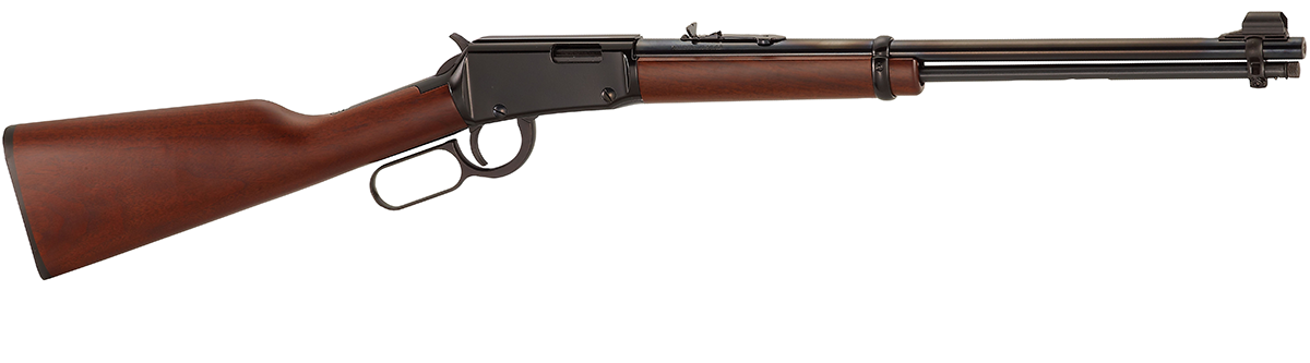 Henry Classic Lever Action .22 LR - H001