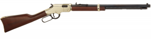 Henry Golden Boy .22 LR Lever Action Repeating – H004