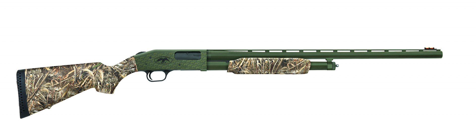 Mossberg 500 Waterfowl - Duck Commander Signature (52260)