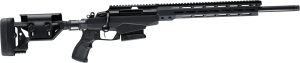 Tikka T3x TAC A1 Tactical Rifle - avail 6.5 Creedmoor, .308 Win, or 260 Rem