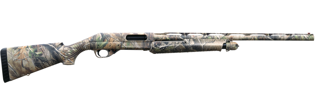 Benelli Nova Pump Field Shotgun -  20 Gauge 26