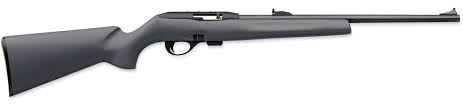Remington 597 22LR  Rimfire Rifle - Grey (26550)