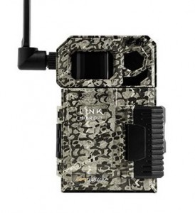 Spypoint LINK-Micro LTE 10 MP Cellular Trail Camera