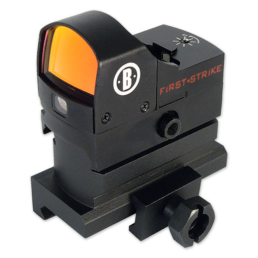 Bushnell AR Optics First Strike HiRise compact Red Dot Sight