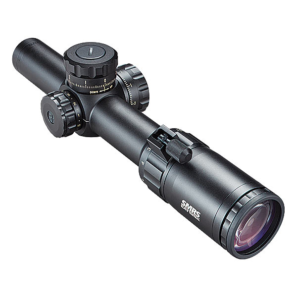 Bushnell Elite Tactical SMRS 1-6.5x 24mm Illuminated Riflescope